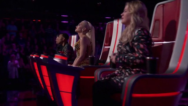 "The Voice Season 17 (NBC) ""Prepare to Be Surprised"" Promo (HD)"