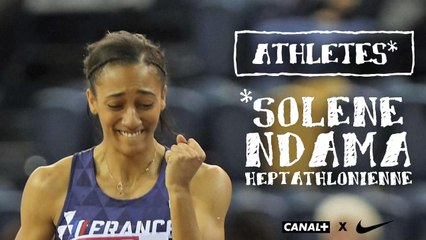 Episode 5 : Solène Ndama - Athlete Innovation