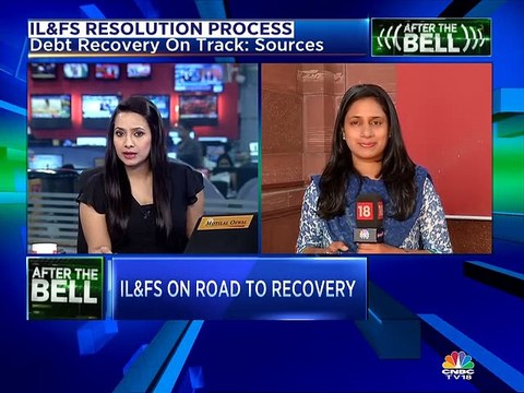 IL&FS recovery on track; government expects to recover Rs 50,000 crore