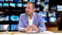 Hautes-Alpes : Romain Gryzka définit les trois axes de sa candidature pour Briançon