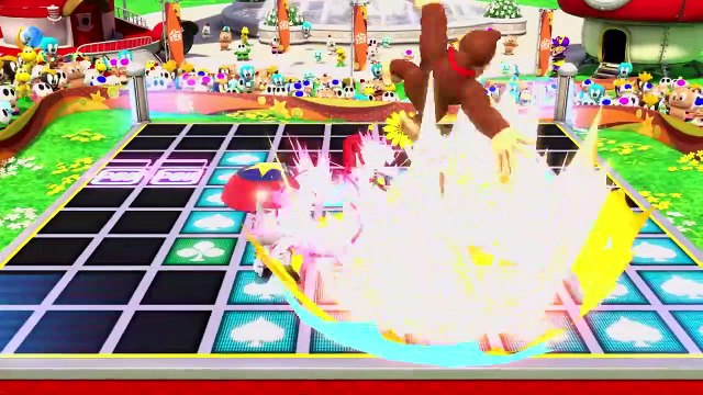 Mario & Sonic aux Jeux Olympiques de Tokyo 2020 - Trailer Épreuves Rêve