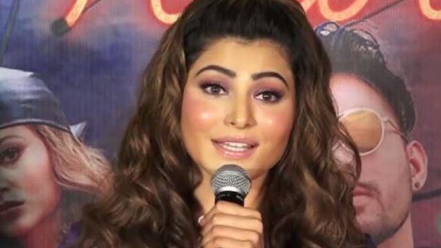 Urvashi Rautela talks about her potential in Bollywood at Bijli Ki Taar song launch   FilmiBeat