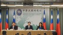 Islas Salomón corta sus lazos con Taiwán y los establece con Pekín