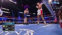 Tyson Fury vs Otto Wallin (14-09-2019) Full Fight