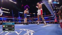 Tyson Fury vs Otto Wallin (14-09-2019) Full Fight