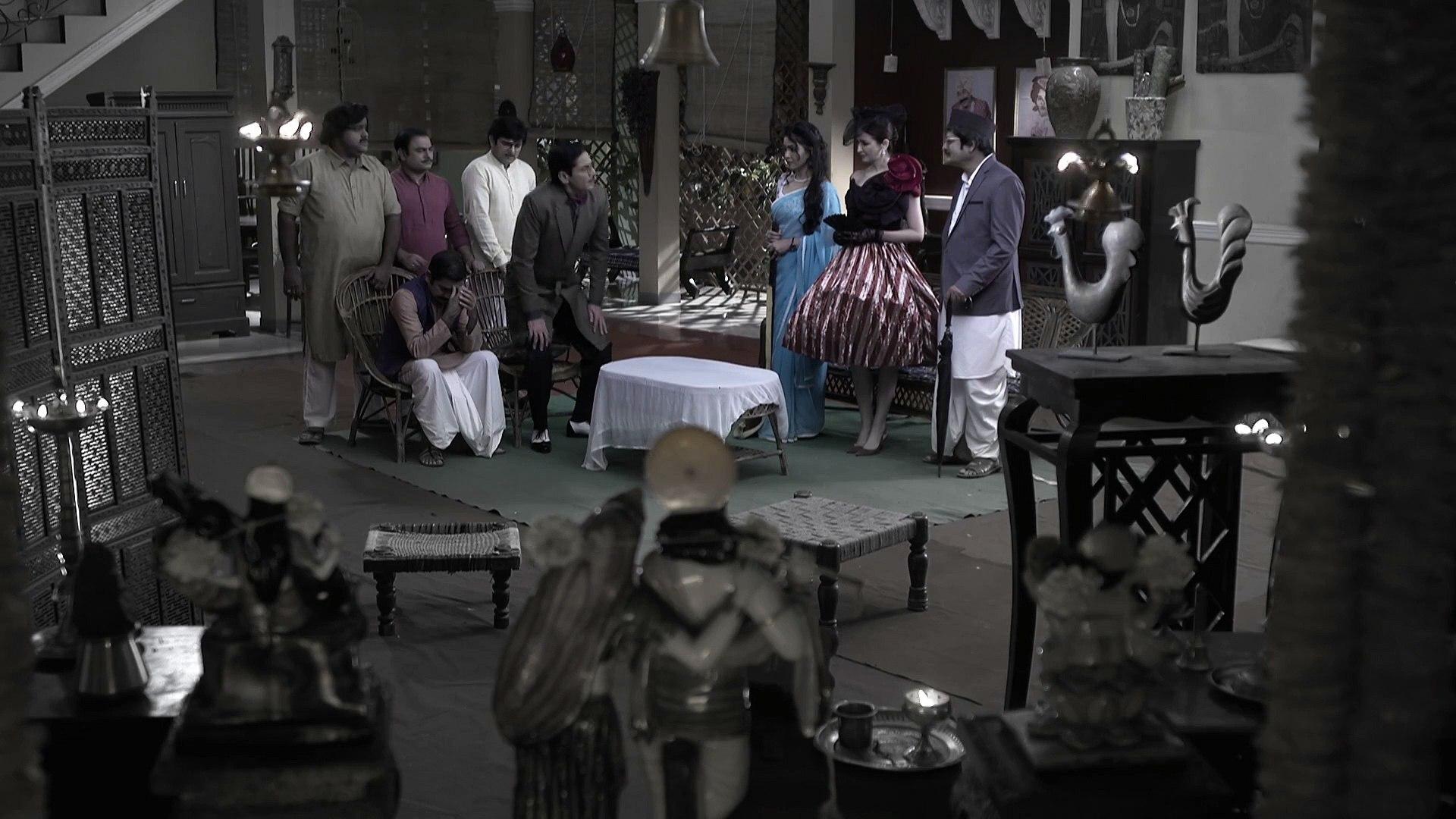 Bhabi Ji Ghar Par Hai - August 22, 2019 - Webisode