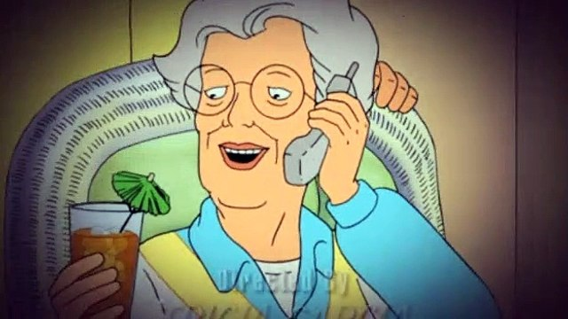 King of the Hill S13E21