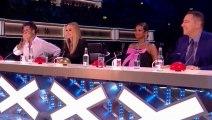 Britain's Got Talent: The Champions - S01E03 - September 14, 2019    Britain's Got Talent: The Champions (09/14/2019)