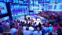 """Regardez les premières minutes de la nouvelle émission de Cyril Hanouna, """"La grande Darka"""" qui a été diffusée hier pour la première fois sur C8 à la place de Thierry Ardisson"""