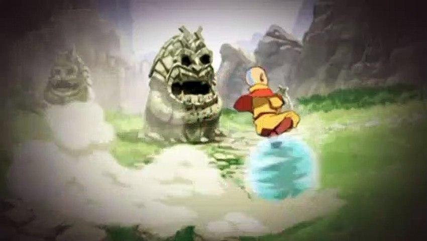 Avatar The Last Airbender S03E14