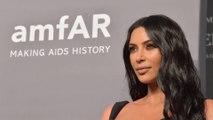 Kim Kardashian veut que ses filles soient fières de leur corps