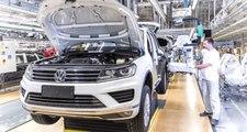 Son dakika! Bakan Pekcan duyurdu: Volkswagen'in fabrikası Manisa'da kurulacak