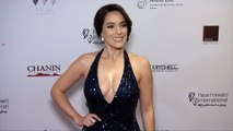 Christina DeRosa 2019 Face Forward 'Highlands to the Hills' Gala Red Carpet