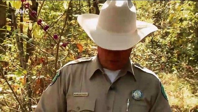 La loi du Texas - 1x12