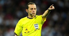 Cüneyt Çakır, Chelsea-Valencia maçını yönetecek