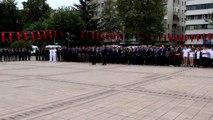 Atatürk'ün Trabzon'a gelişinin 95. yıl dönümü