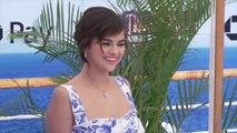 Selena Gomez revient dans son ancien collège