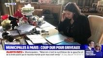 Municipales à Paris: Anne Hidalgo en tête tandis que Benjamin Griveaux et Cédric Villani sont au coude-à-coude d'après un sondage