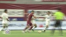 Villa solo effort helps Vissel to victory