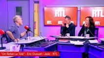 Laurent Ruquier : Ce moment très gênant à cause de Sting
