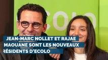 Jean-Marc Nollet et Rajae Maouane sont les nouveaux coprésidents d'Ecolo