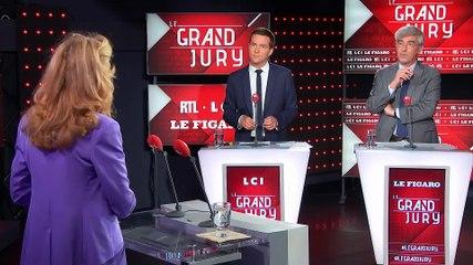 Nicole Belloubet - RTL & LCI dimanche 15 septembre 2019