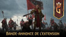 Gwent : Iron Judgment - Trailer d'annonce