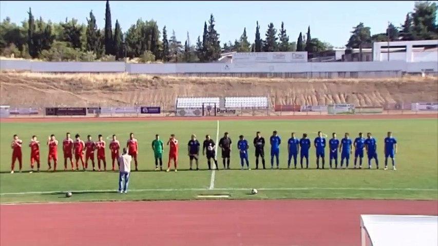 ΑΟ Υπάτου-Μαλεσίνα 3-0 (φιλικό παιχνίδι)