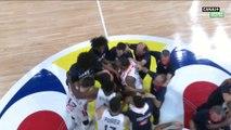Coupe du Monde FIBA 2019 - Le grand format de France / Australie