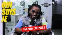 Mon rap est un mélange de Trap et de Noushi Yanik Jones – QUISUISJE