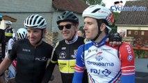 """Le Mag Cyclism'Actu - En immersion sur la cyclosportive """"la Picarde Baie de Somme"""""""