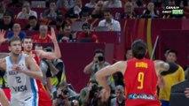 Coupe Du Monde FIBA 2019 - Finale Argentine / Espagne : L'Espagne déroule !