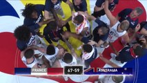 France rally past Australia to claim World Cup bronze