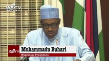 We'll pay minimum wage, Buhari assures Nigerians