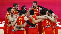 España, campeona del mundo de baloncesto por segunda vez