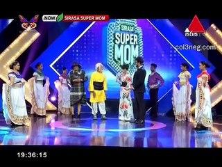 Sirasa Super Mom 15-09-2019