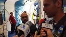 Video /Spal - Lazio 2-1, parla Etrit Berisha