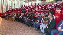 Yeniden Refah Partisi Antalya 1. Olağan Kongresi