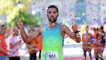 Colmar :  L'édition 2019 du marathon en image