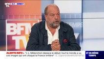 """Procès Balkany: Éric Dupond-Moretti """"imagine le pire"""" pour le jugement du 18 octobre"""
