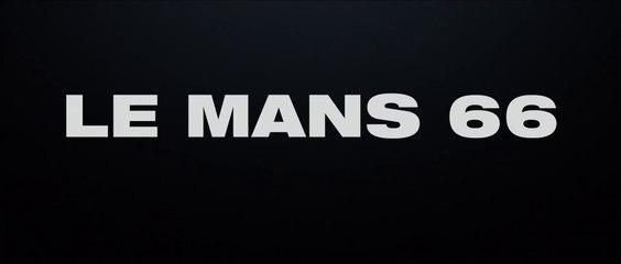 Le Mans 66 - Bande-Annonce / Trailer #2 [VF|HD]