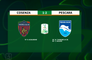 HIGHLIGHTS #CosenzaPescara 1-2 #SerieBKT