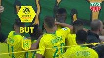 But Kalifa COULIBALY (69ème) / FC Nantes - Stade de Reims - (1-0) - (FCN-REIMS) / 2019-20
