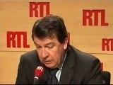 "Xavier Darcos est ""l'invité de RTL"" (23 janvier 2008)"