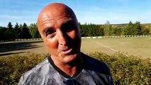 Le District comme les pros : réaction de l'entraîneur de l'ES Kirschnaumen-Montenach