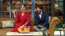 The Kapil Sharma Show Episode 75 - September 15 -  Sonam Kapoor & Dulquer Salmaan - Season 2019