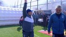 Emotional Maradona oversees Gimnasia defeat
