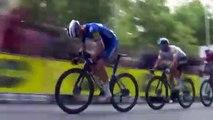Ciclismo - La Vuelta 19 - Fabio Jakobsen Gana la Ultima Etapa