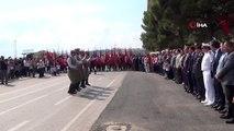 Sinop'ta SoloTürk'lü harf inkılabı kutlaması