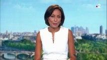 Leïla Kaddour rend l'antenne à cause de problèmes techniques